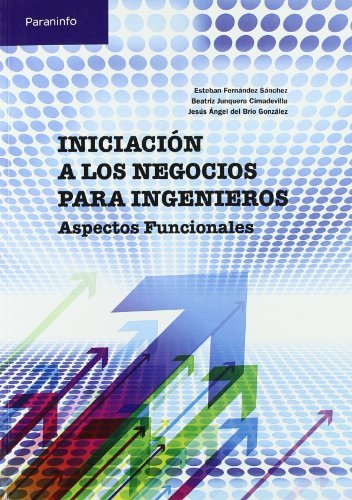 Int.negocios para ingenieros aspectos funcionales