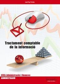 Tractament comptable de la informacion