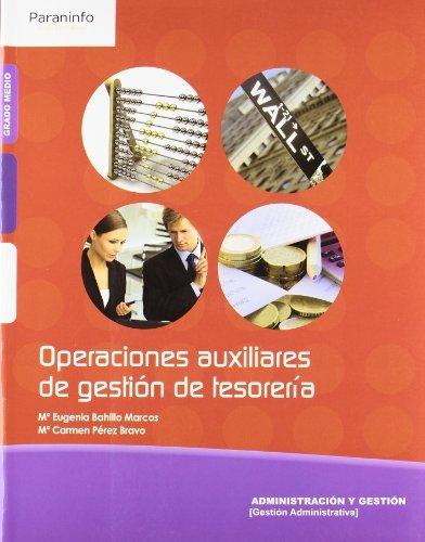 Operaciones auxiliares gest.tesoreria gm 11 cf