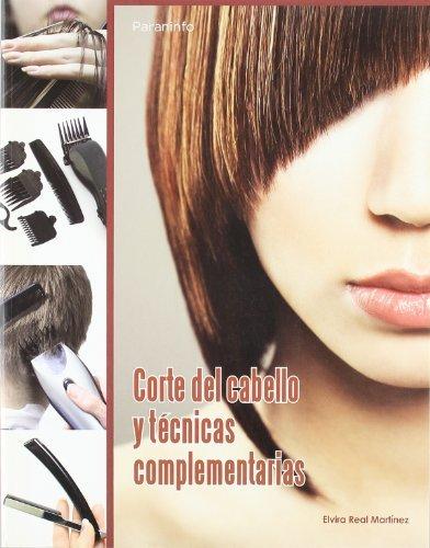 Corte cabello y tecnicas complementaria