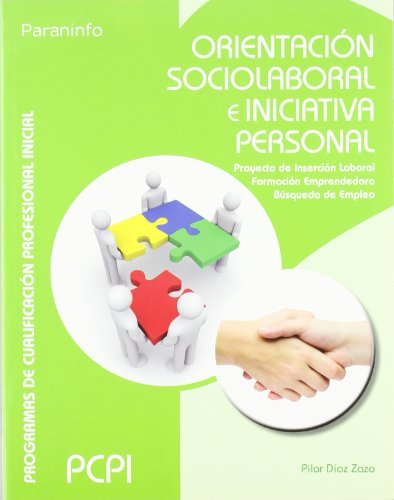 Orientacion sociolaboral e iniciativa personal