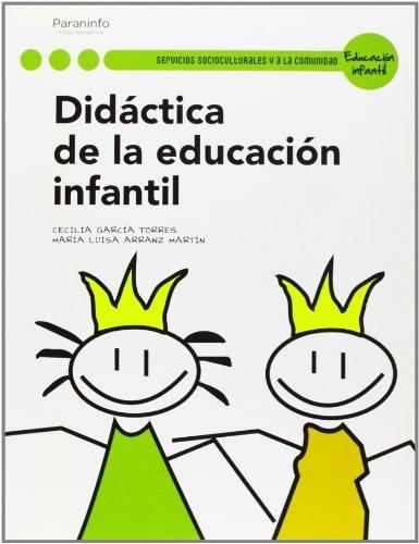 Didactica de la educacion infantil gs 11 cf
