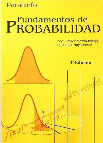 Fundamentos de probabilidad  uned