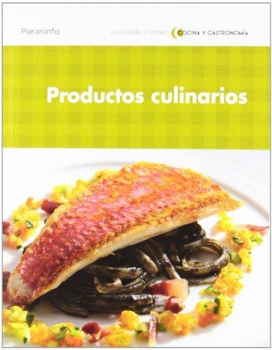 Productos culinarios gm 11 cf