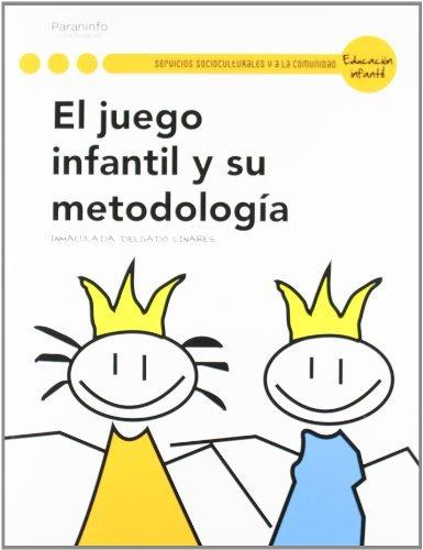 Juego infantil y su metodologia,el gs 11 cf