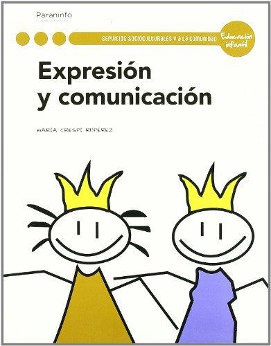 Expresion y comunicacion gs 11 cf