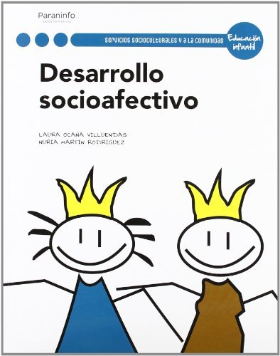Desarrollo socioafectivo gs 11 cf