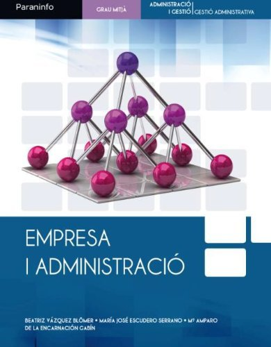 Empresa i administracio