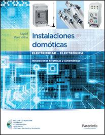 Instalaciones domoticas gm 11 cf