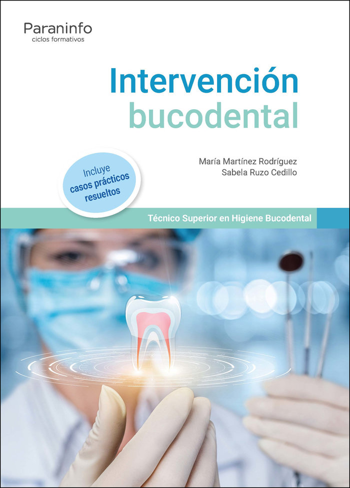 Intervencion bucodental