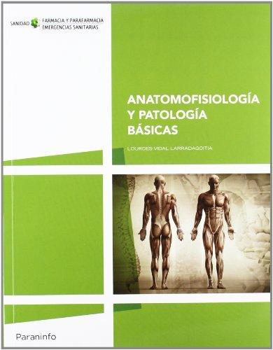 Anatomofisiologia patologia basicas gm 12 cf