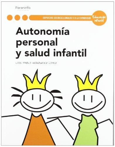 Autonomia personal y salud infantil gs 12 cf
