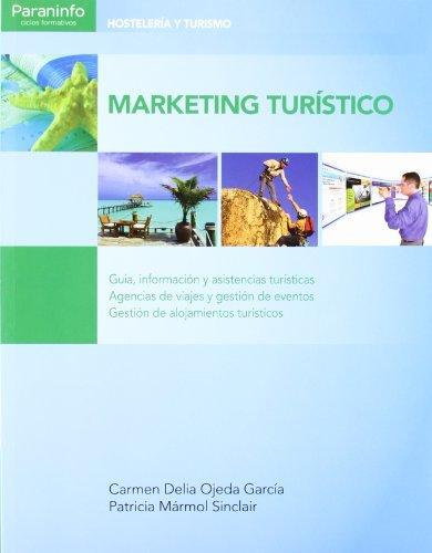 Marketing turistico gs 12 cf