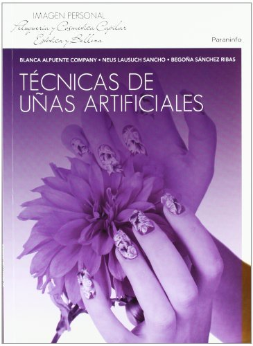 Tecnicas de uñas artificiales gm 12 cf