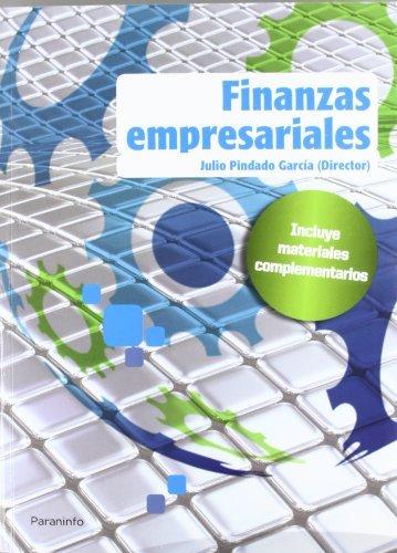 Finanzas empresariales