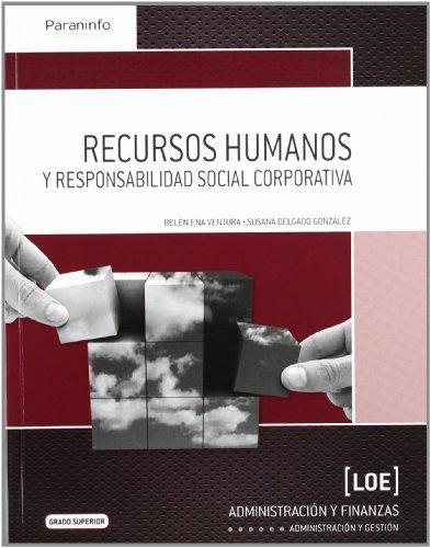 Recursos humanos respon.social corpor.gs 12 cf