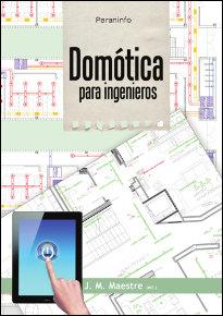 Domotica para ingenieros