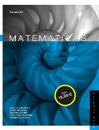 Matematicas i 1º bachillerato