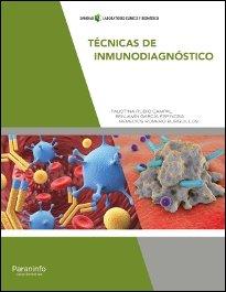 Tecnicas de inmunodiagnostico cf gs 16