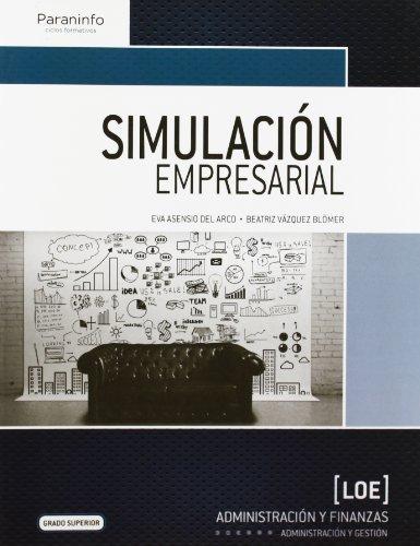 Simulacion empresarial