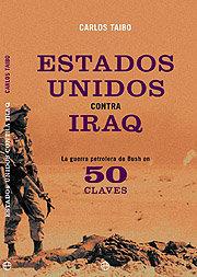 Estados unidos contra iraq