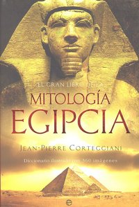 Gran libro de la mitologia egipcia,el