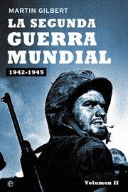 Segunda guerra mundial 1943-1945
