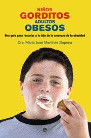 Niños gorditos adultos obesos