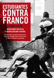Estudiantes contra franco 1939-1975