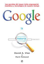 Google la historia
