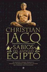 Sabios del antiguo egipto, los