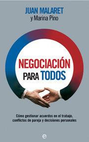 Negociacion para todos