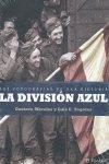 Division azul,la