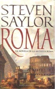 Roma novela de la antigua roma