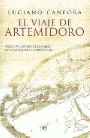 Viaje de artemidoro, el