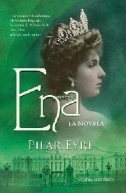 Ena la novela victoria eugenia