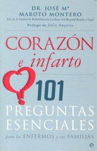 Corazon e infarto 101 preguntas esenciales