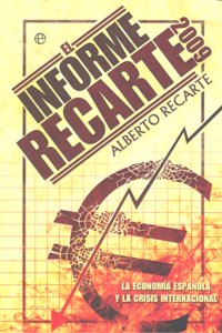 Informe recarte 2009,el