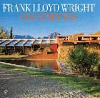 Frank lloyd wright edificios  libro ilustrado
