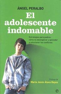 Adolescente indomable,el