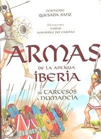 Armas de la antigua iberia