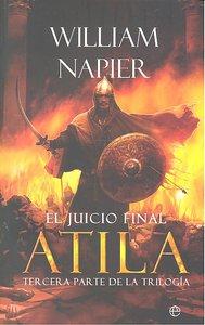 Atila iii juicio final