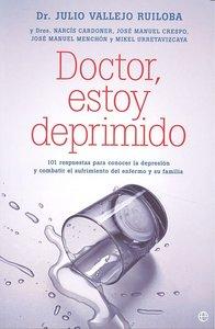 Doctor estoy deprimido