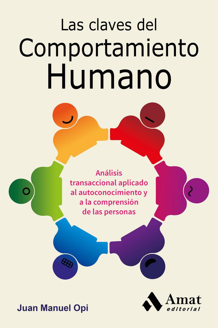 Claves del comportamiento humano,las