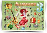 Musica 3ºep andalucia