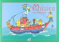 Musica 4ºep andalucia