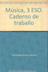 Cuaderno musica 3ºeso loe galicia
