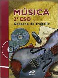 Cuaderno musica 2ºeso loe galicia