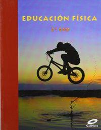 Educacion fisica 2ºeso 2010
