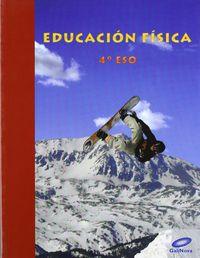 Educacion fisica 4ºeso 2010